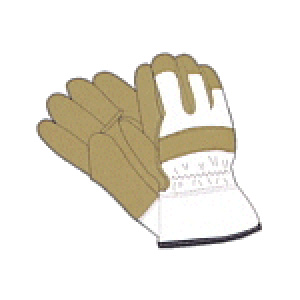 Pigskin Leather Palm